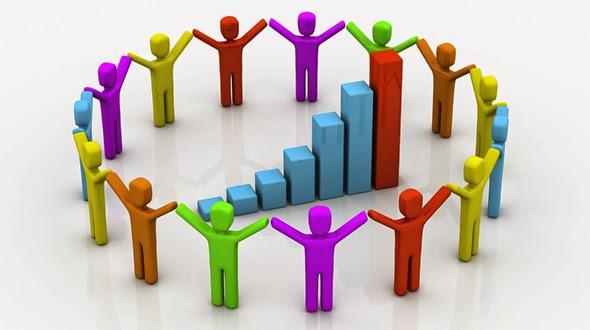 Rendiment grupal a l'millorar amb les dinàmiques de grup individual, familiar, empresarial